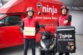 Singapore's Ninja Van raised US$578 million from investors in its latest funding round, including Alibaba Group Holding. Photo: Facebook/Ninja Van
