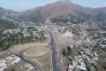 The Karakorum Highway in Pakistan is a CPEC project. Photo: Xinhua