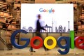 Australia says Google benefits from vast amounts of internet user data from its search engine. Photo: AFP
