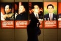Each of the five leaders of the People's Republic have their own legacy. Photo: AFP