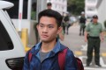 Chan Tong-kai is determined to return to Taiwan to turn himself in, according to Reverend Canon Peter Koon. Photo: Sam Tsang