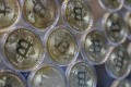 Indian exchanges have attempted to demystify cryptocurrency for first-time investors, making it possible to buy or sell with two or three clicks. Photo: AFP
