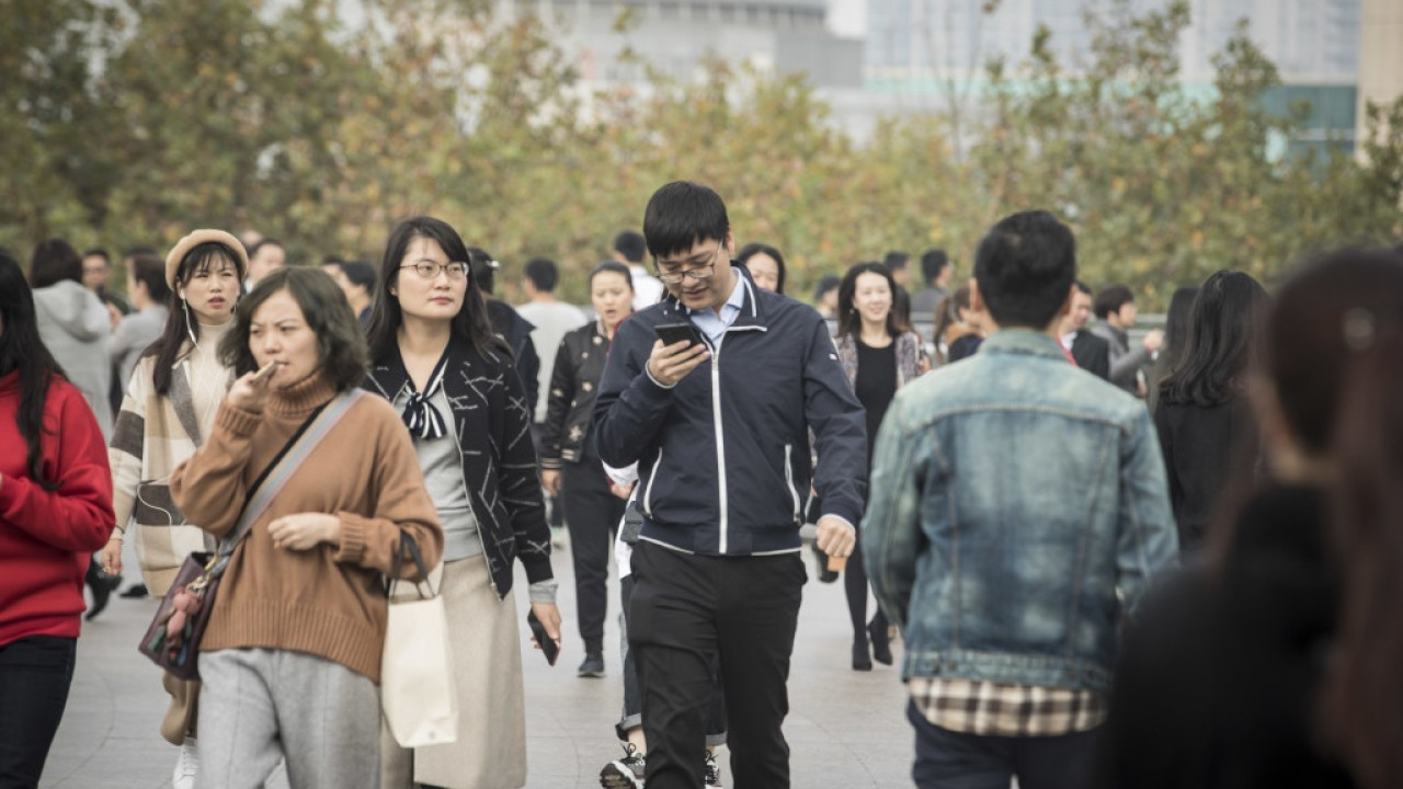 Misbehaving mobile carriers get shamed by the government in China