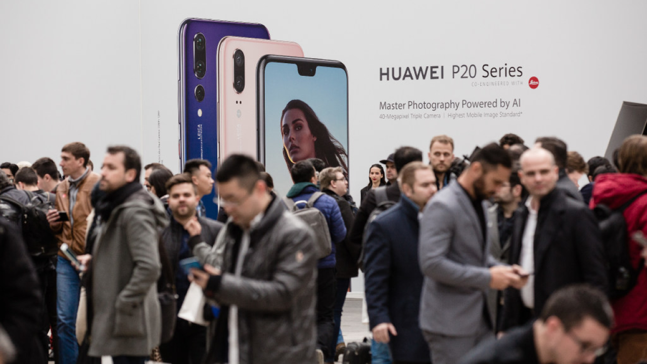 2018 was an awesome year for Chinese smartphone brands going overseas