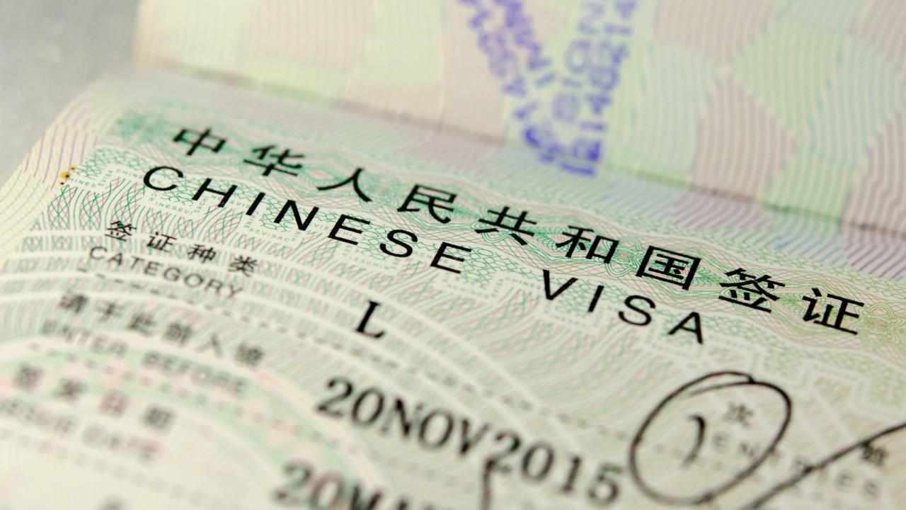 Nobody wins in a US-China visa war