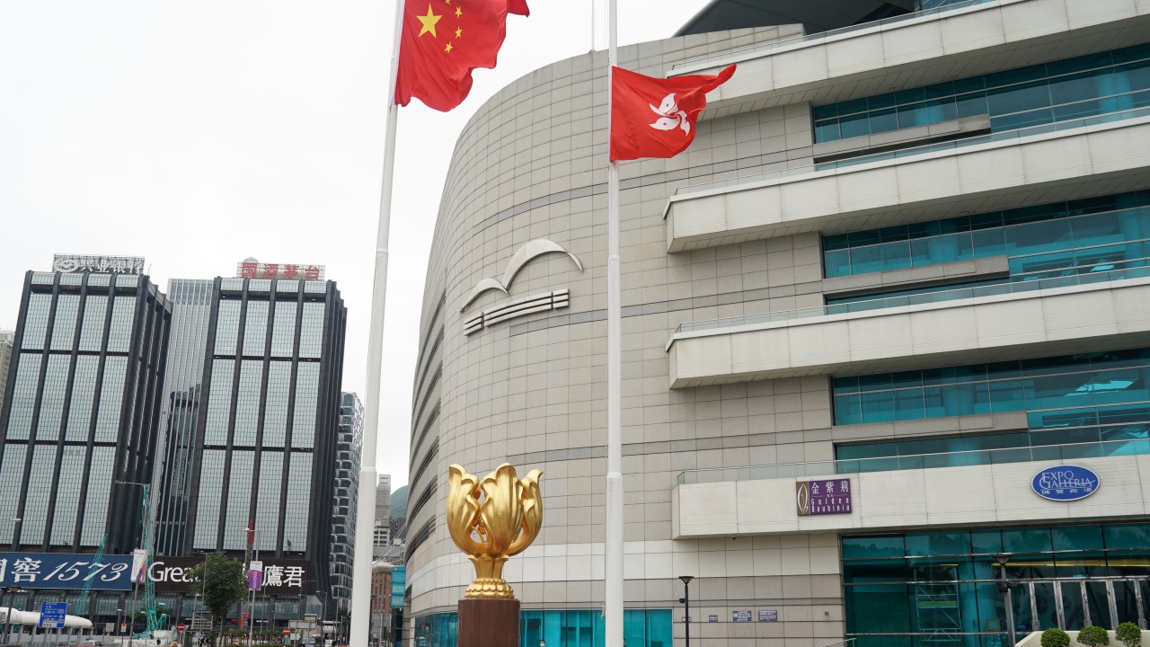 National security law for Hong Kong: Background and expected timeline