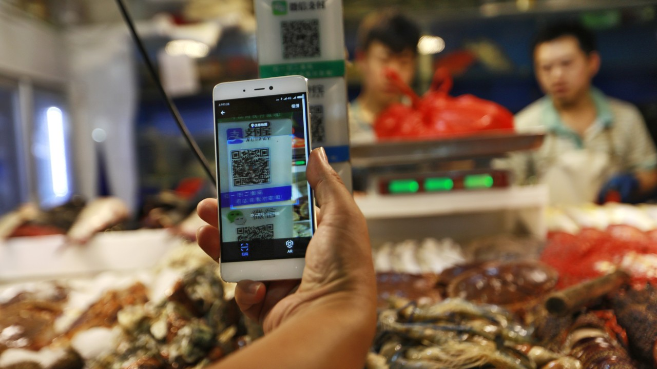 China's digital money goes into large-scale testing