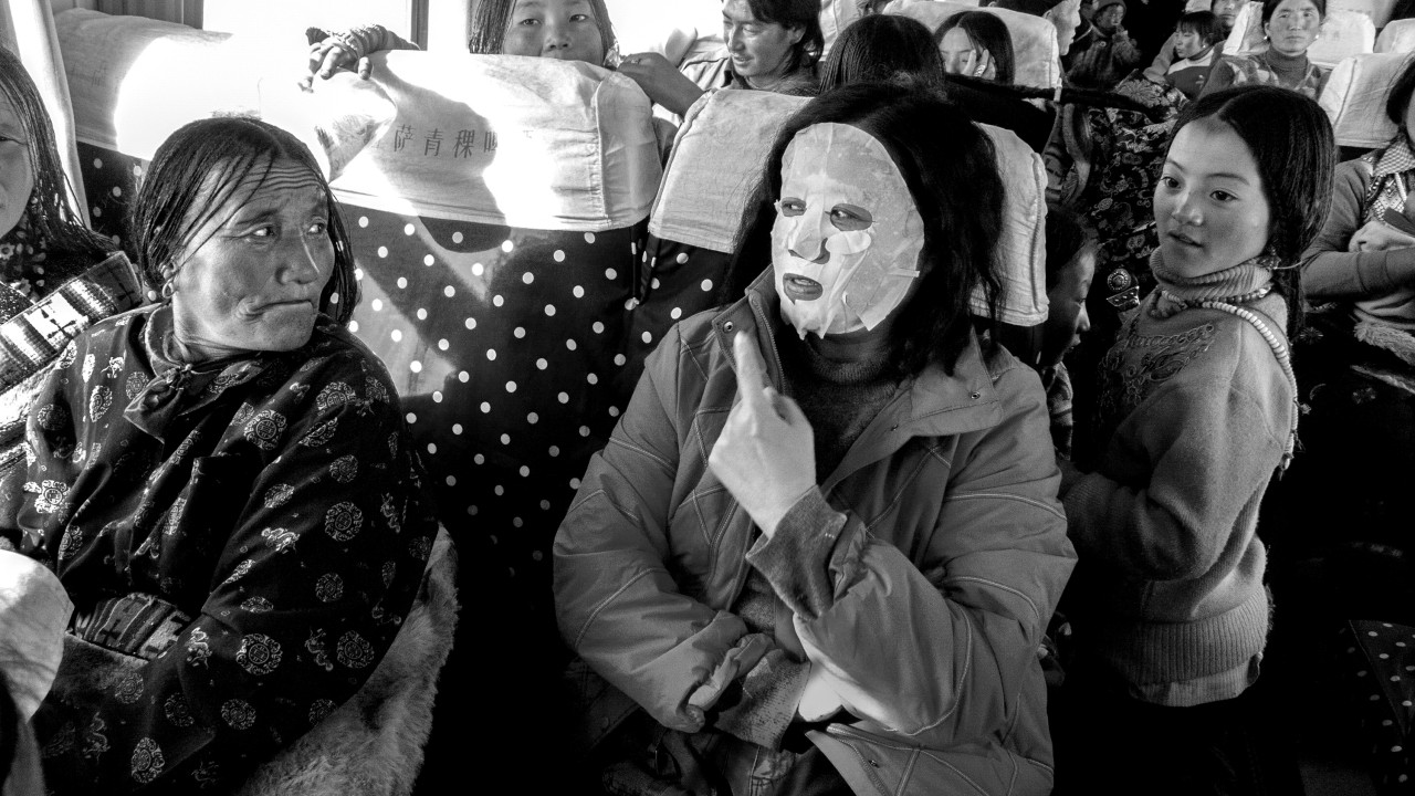 Obituary: photographer Wang Fuchun, who took iconic photos of life on Chinese railways, is dead at 79
