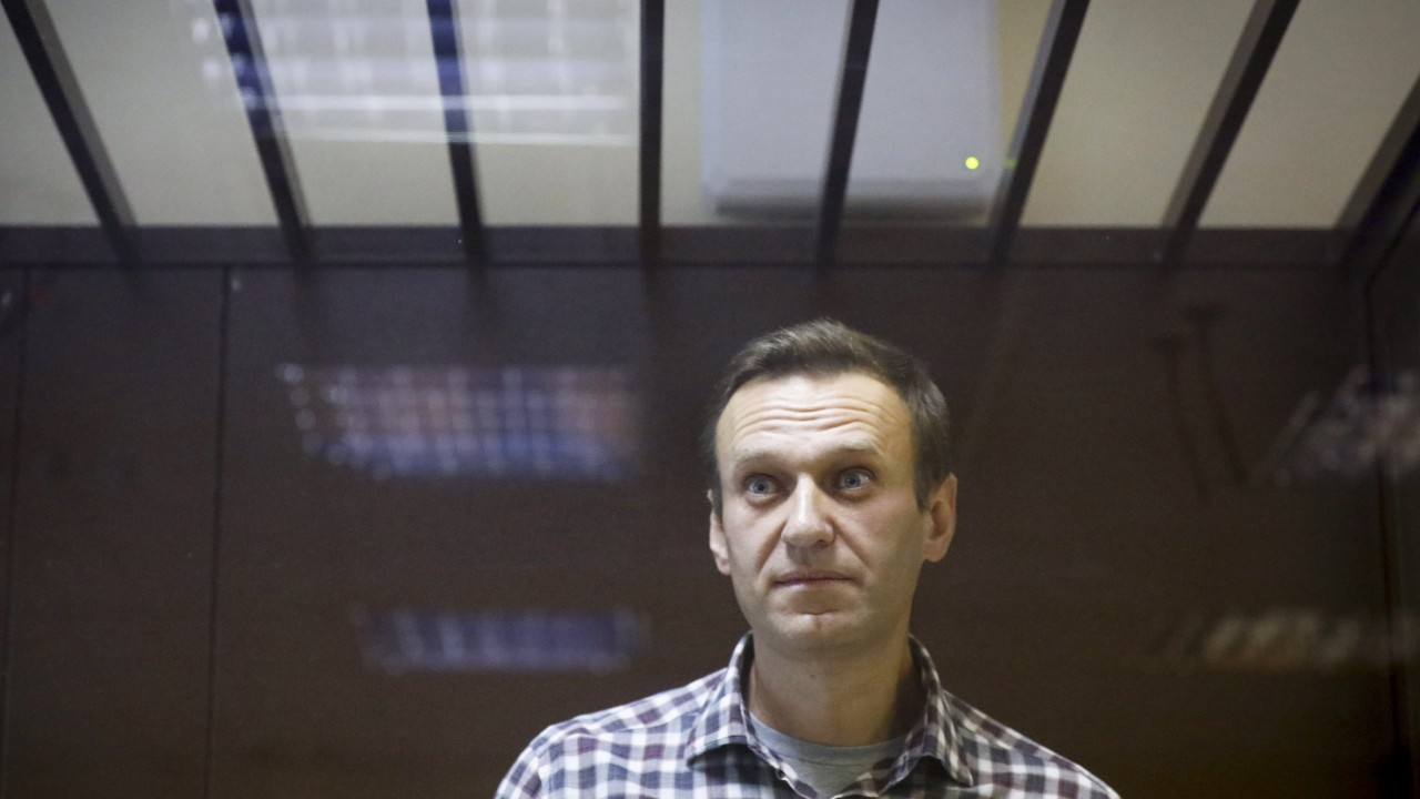 Russia moves Navalny to prison hospital but he vows to continue hunger strike: lawyer