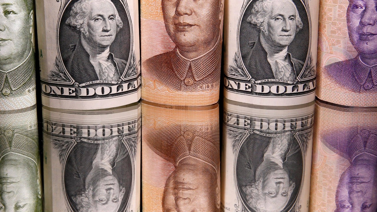 Yuan internationalisation goal 'is not to replace US dollar', top China banking official insists