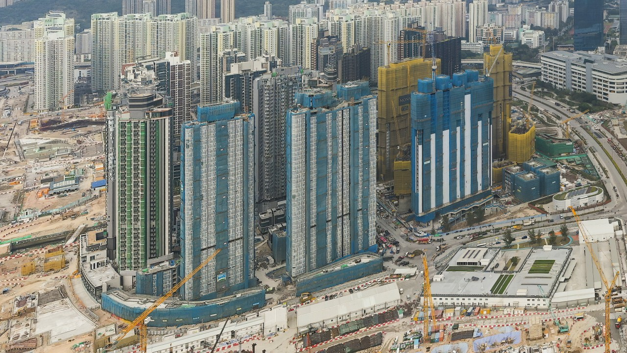 Henderson Land's prices for The Henley property project make it the most expensive in Kai Tak