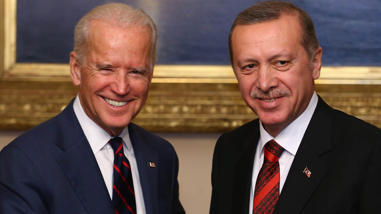 The real test of US power may be when Biden meets Erdogan, not Putin