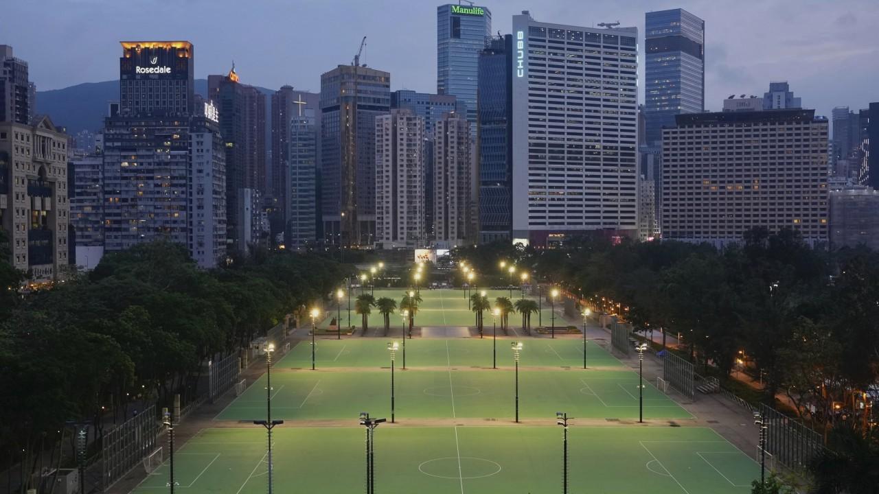 Organiser of annual Tiananmen vigilin Hong Kong vows to fight on despite speech by top Beijing official denouncing 'enemies'