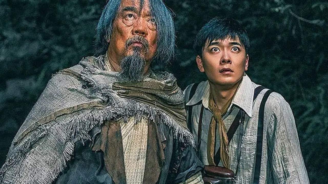 From Lost in Russia to Legend of Hunter and Dreams of Getting Rich, China's online movies are booming like never before
