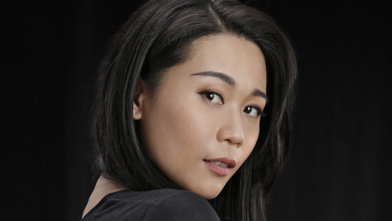 How a book on Buddhist approach to happiness taught actor to forgive, and to put herself in others' shoes
