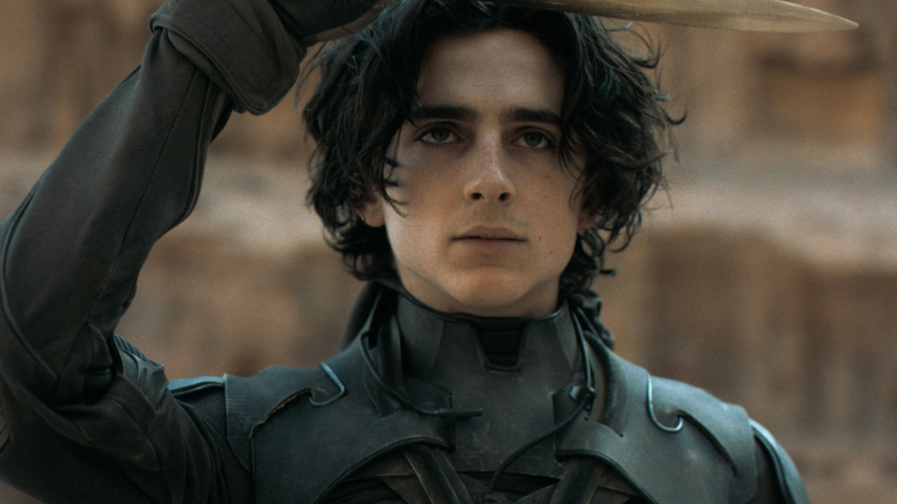 Venice 2021: Dune movie review – Timothée Chalamet, Zendaya star in epic sci-fi masterpiece that leaves space for a sequel or two