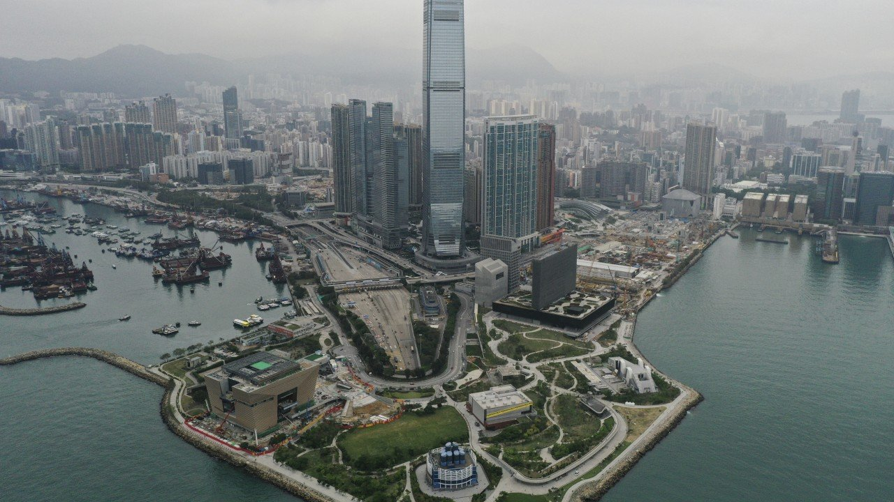 A tale of two museums: How Hong Kong's arts hub design could have been more inclusive