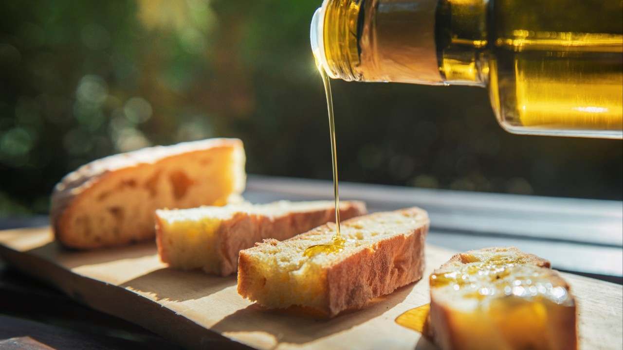 How knock-off olive oil kills, fish are faked and Americans saved pie from the British