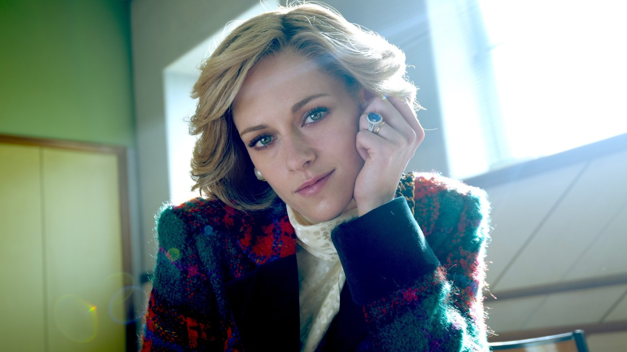 Venice 2021: Spencer movie review – Kristen Stewart impresses as Princess Diana in character study by Jackie director Pablo Larraín