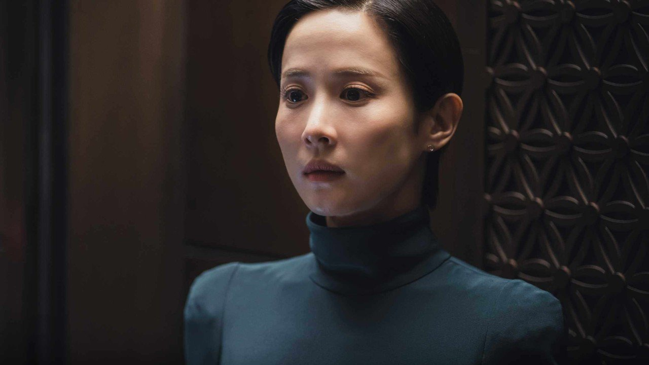 K-drama High Class: Parasite actress Cho Yeo-jeong stars in by-the-numbers high society drama, elevated by its Jeju location