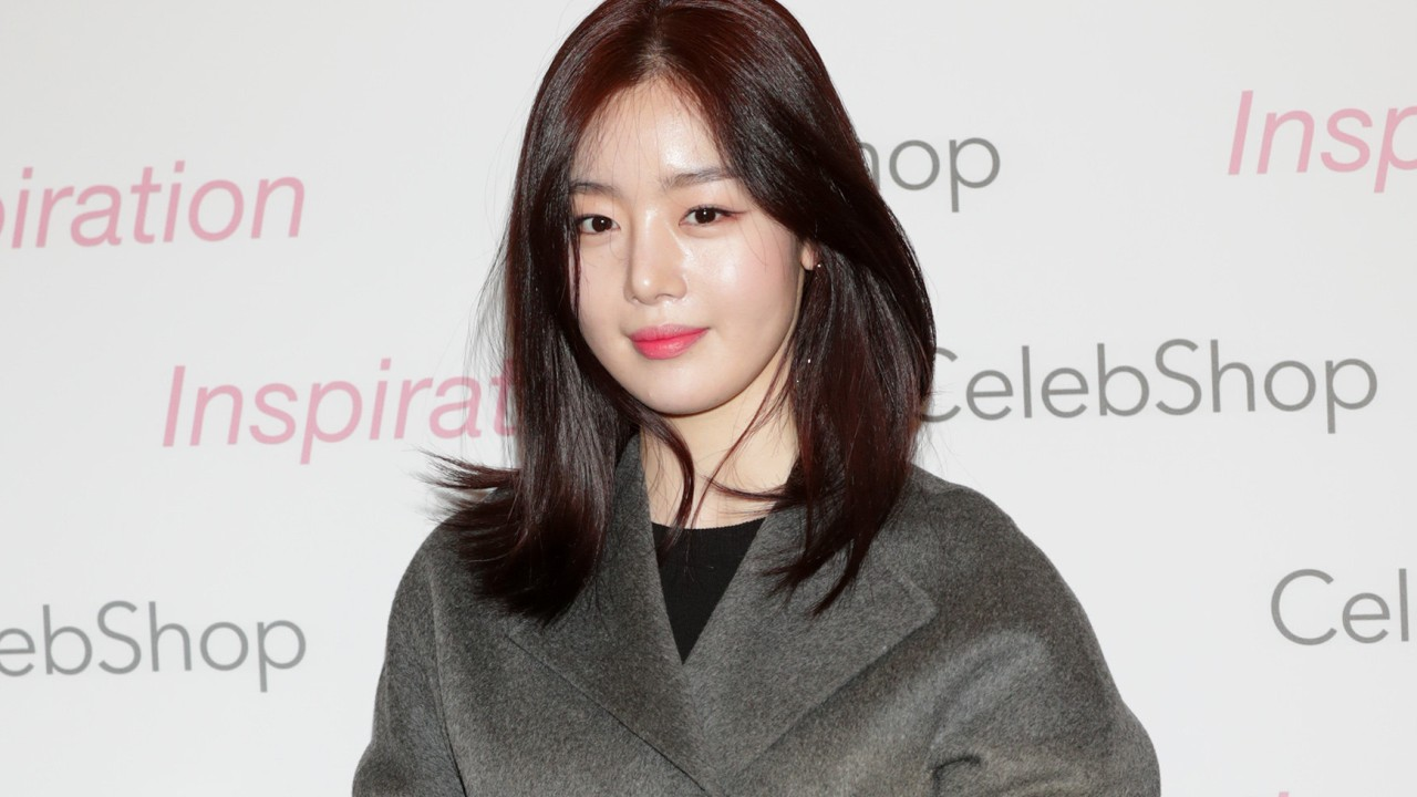 Ex-Secret singer and actress Han Sun-hwa on her first movie role, in Cinema Street, putting K-pop  and anxiety behind her and learning to care for herself