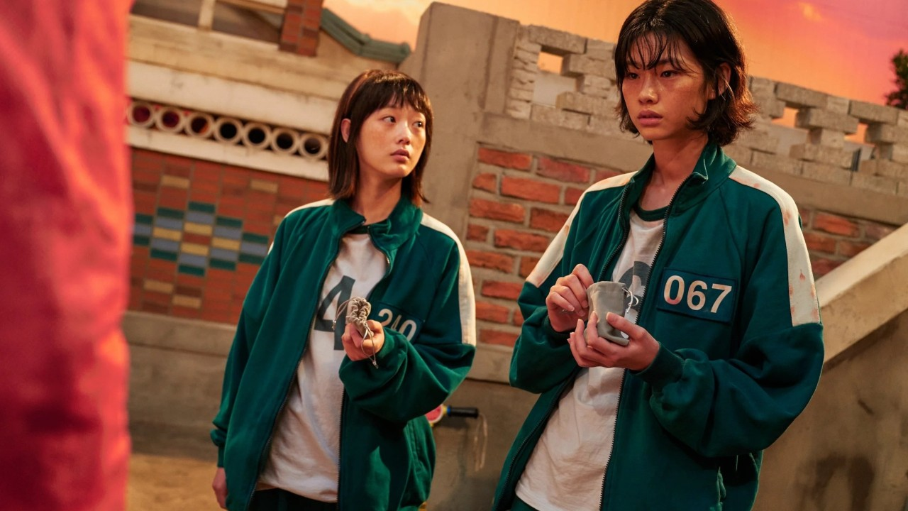 Ranked: from Lee Jung-jae to Jung Ho-yeon, 8 Squid Game actors whose characters we were really rooting for in the Netflix K-drama series