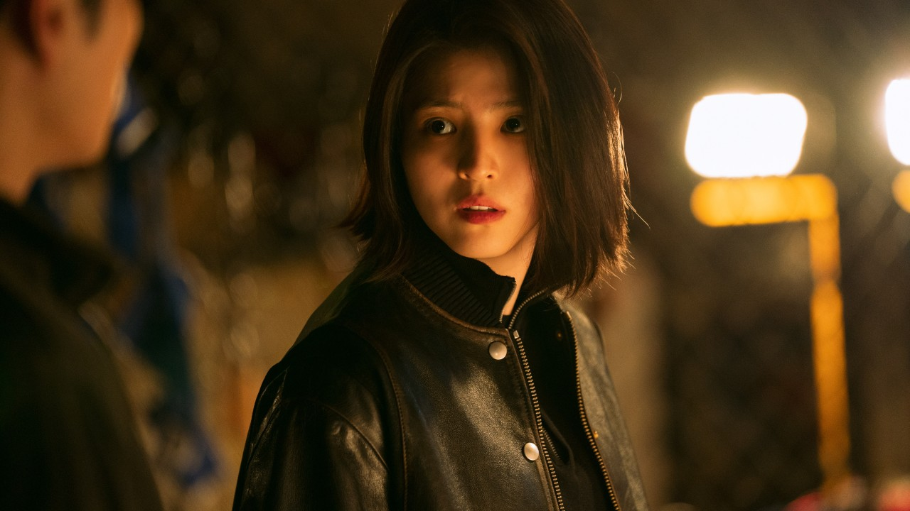 Busan 2021: Han So-hee stars in My Name, Netflix revenge K-drama that's grungy and packs a punch