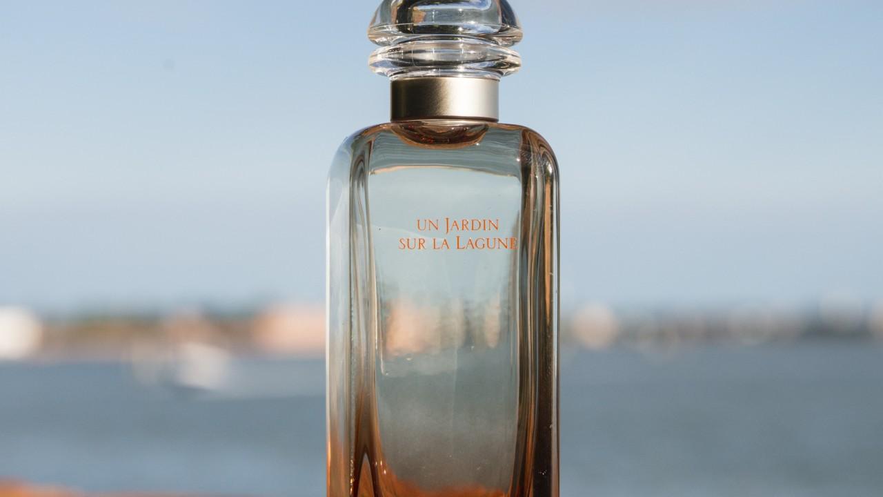 STYLE Edit: Hermès' Un Jardin sur la Lagune fragrance is straight from the secret garden