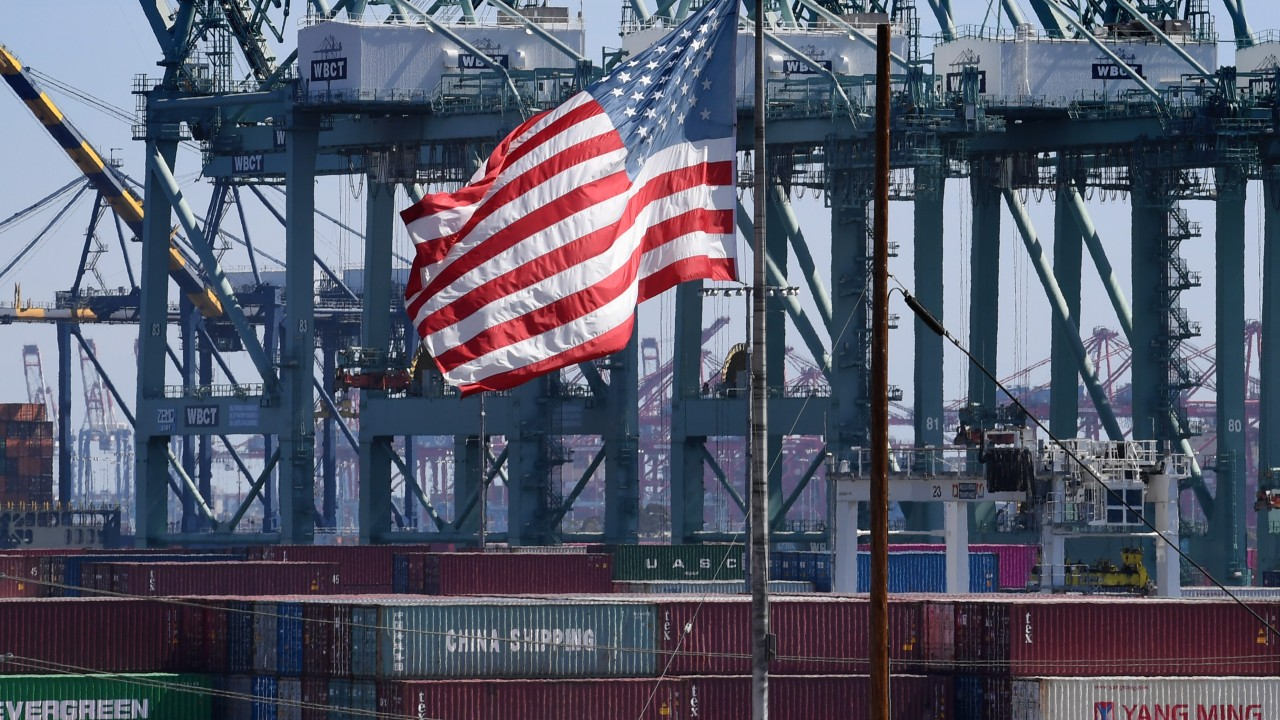 US may back down on trade talks push for China to axe subsidies