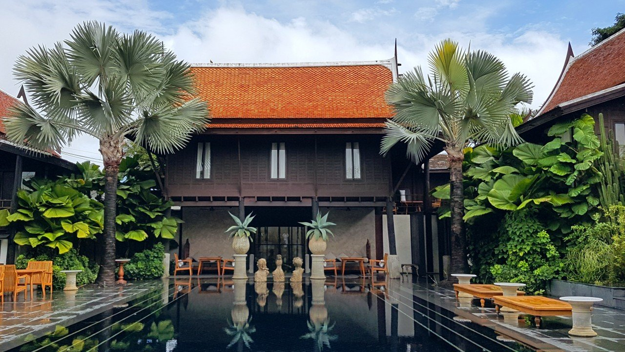 7 decadently luxurious hotels in Chiang Mai that offer out-of-this-world services