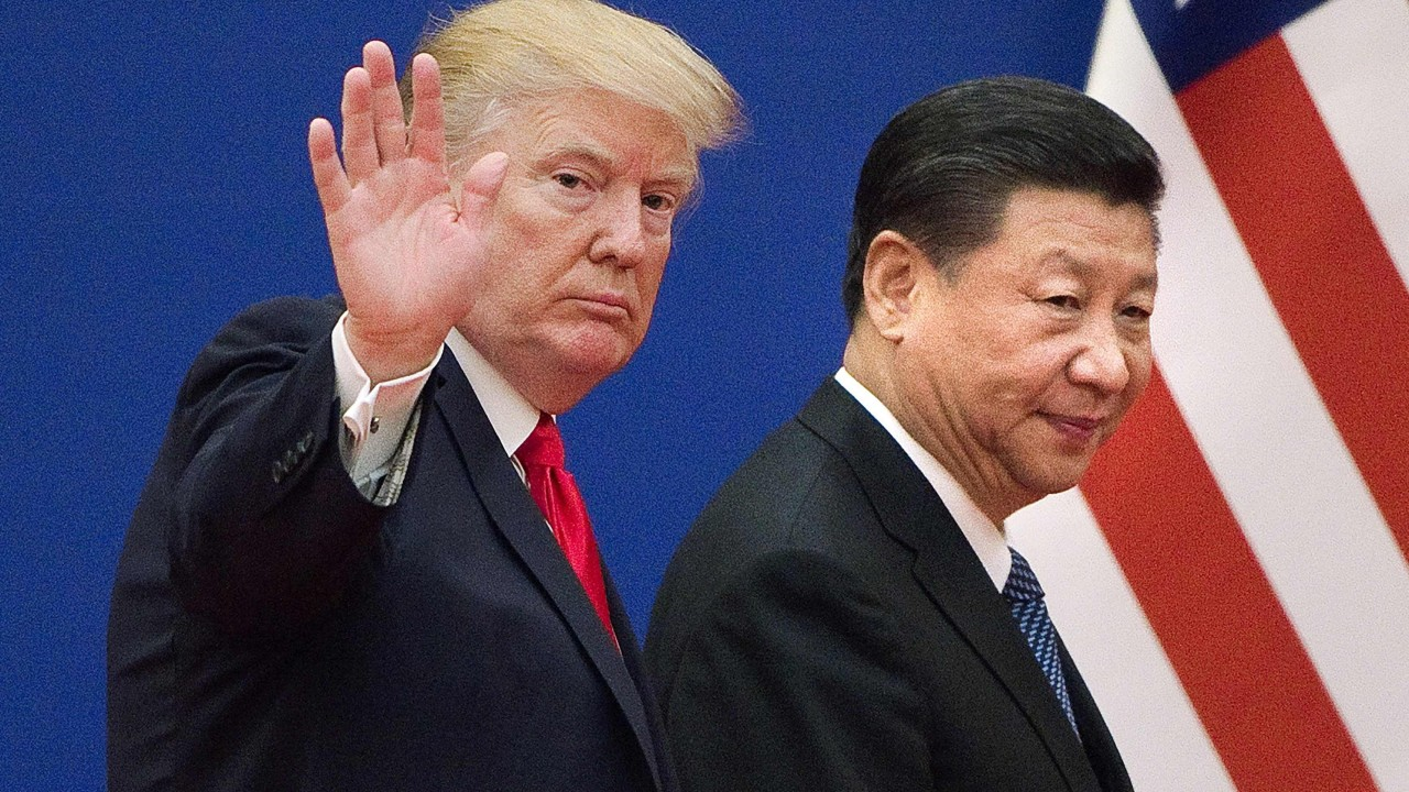 Common interests keep China and the US on the same page