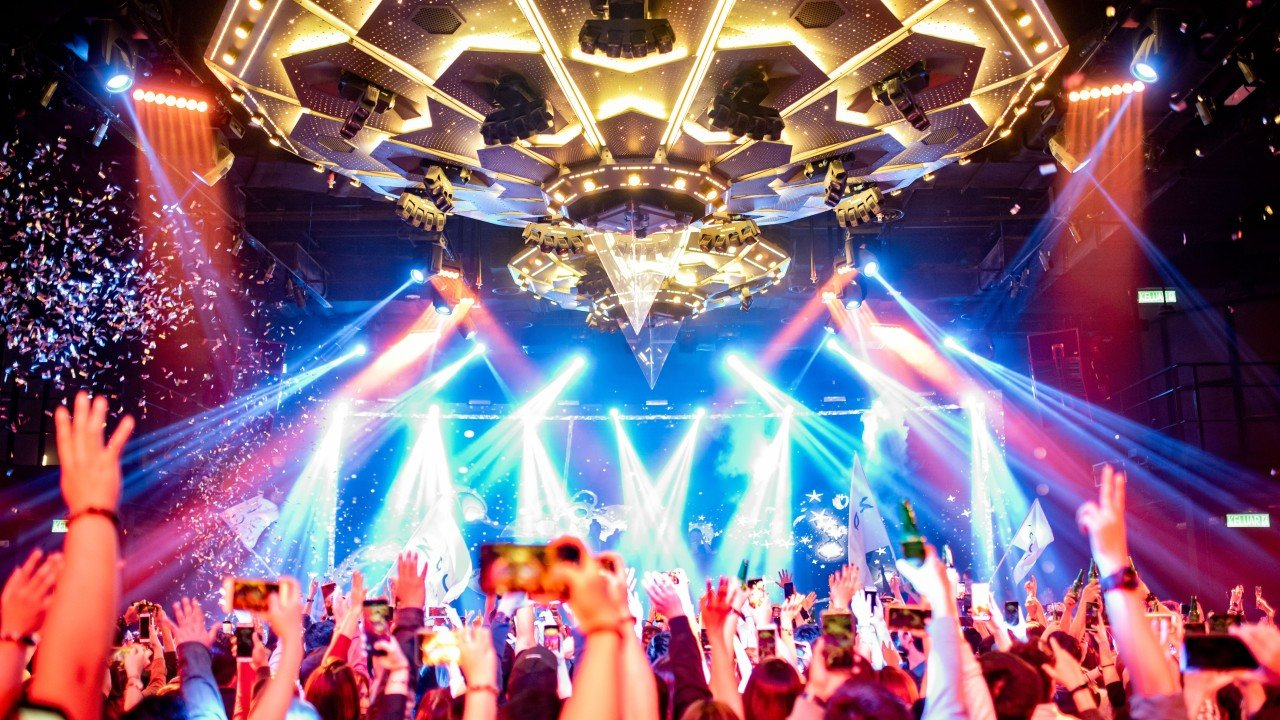 Five of the hottest new nightclubs in Asia for partying all summer long