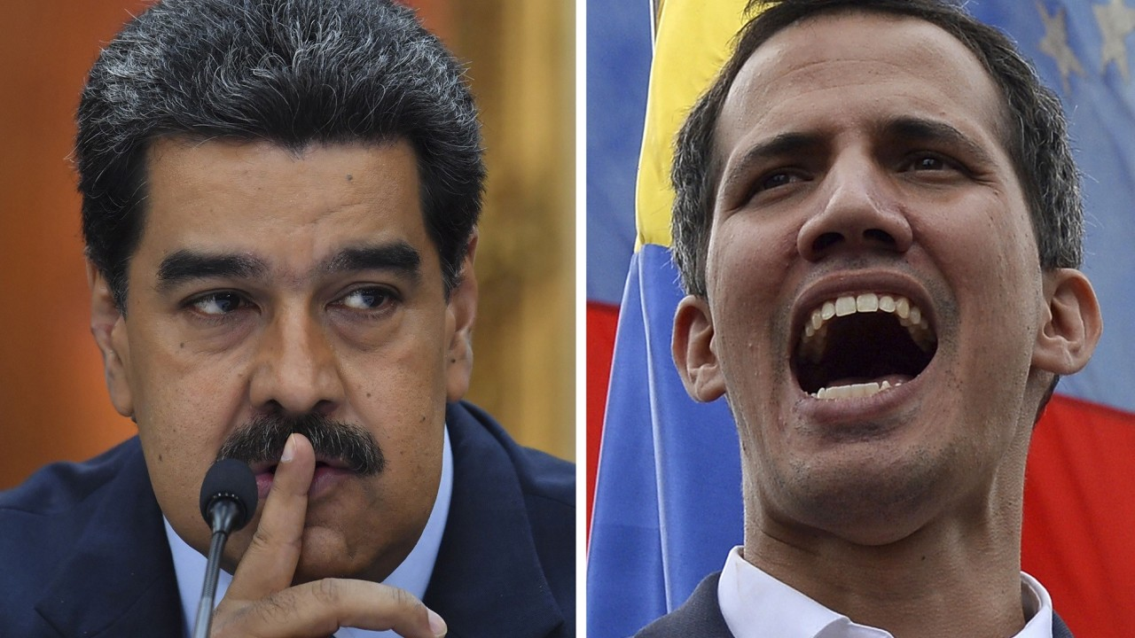 China and Russia, or the US and the EU: who is backing whom in the Venezuela political crisis?