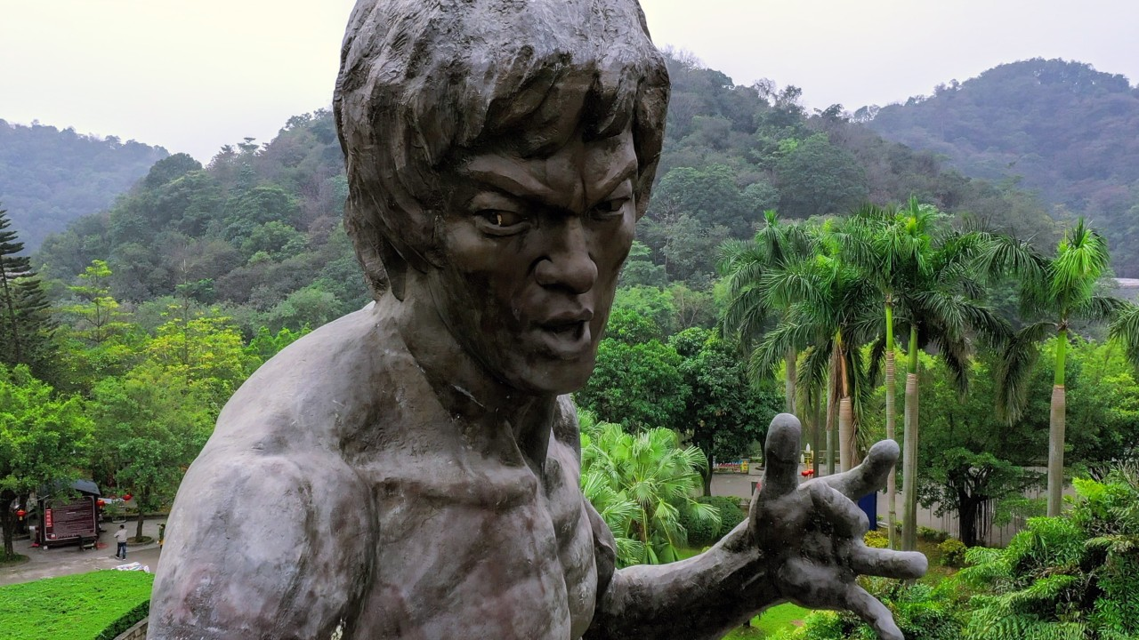 Day trips from Hong Kong: Foshan, for Bruce Lee memories, heritage shops, and a spot of nature