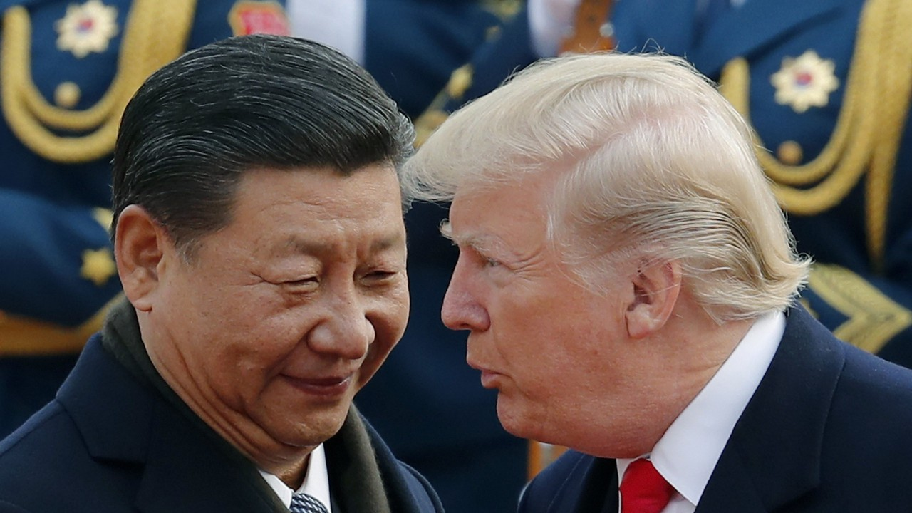 3235c4ccbaa US-China rivalry  could steal show and undermine reform agenda  at June s  G20 summit