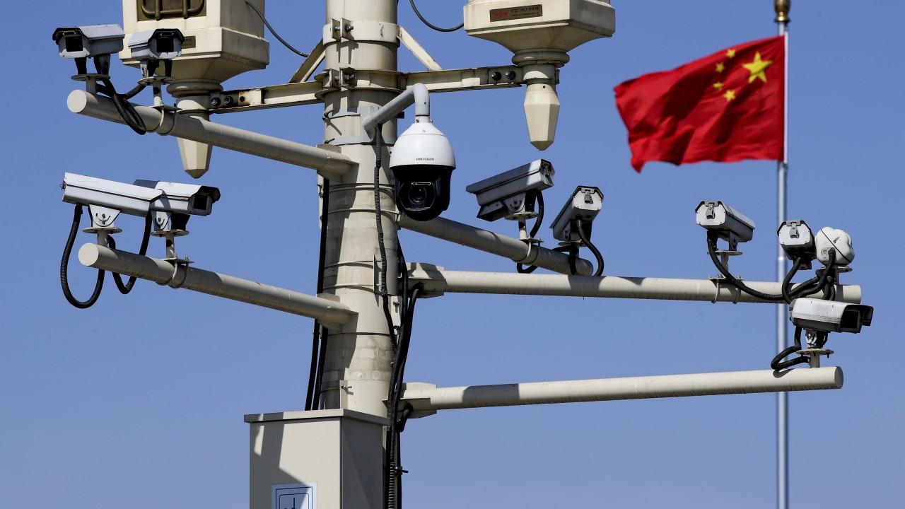 Inside China Tech: How facial recognition technology facilitates China's surveillance