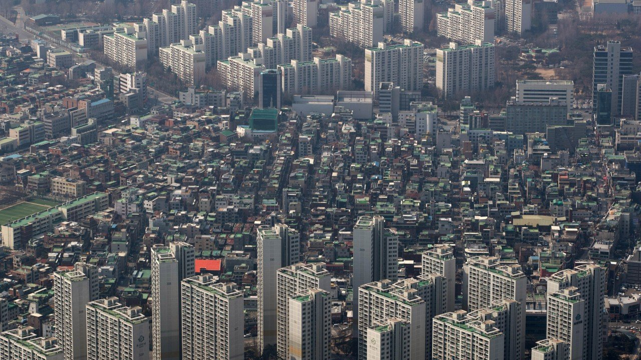South Korean property boom fizzles out as investors balk at plan to remove tax incentives