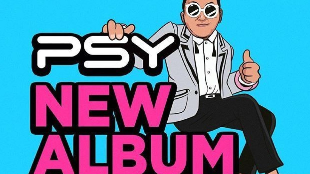 South Korean singer Psy, whose Gangnam Style YouTube video tops 1 billion views, invites fans to name his ninth album