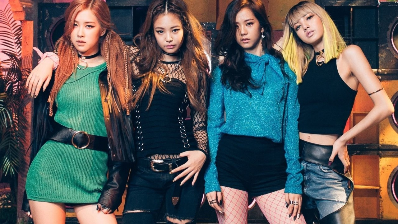 K-pop girl group BLACKPINK's Boombayah passes 600 million views on YouTube