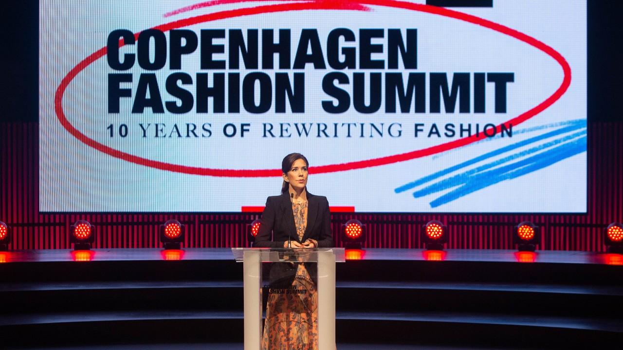 Fashion industry must embrace sustainability now: 4 key takeaways from Copenhagen Fashion Summit