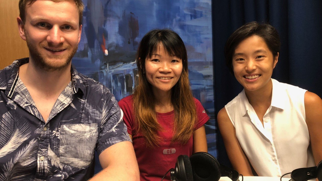 The Adventure Trail: Leung Ying-suet talks trail running in Hong Kong and Portugal for her World Trail Championship mission