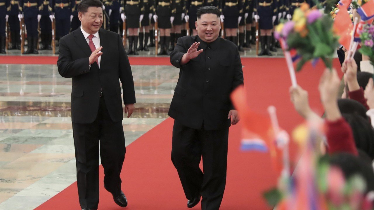 State visit by Xi Jinping to North Korea can usher in new era of hope for peninsula