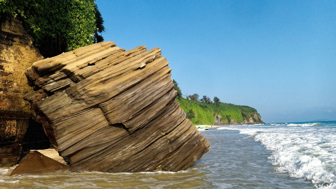 'China's best beach', and a volcanic island that rocks: Weizhou and Beihai – what to do and see