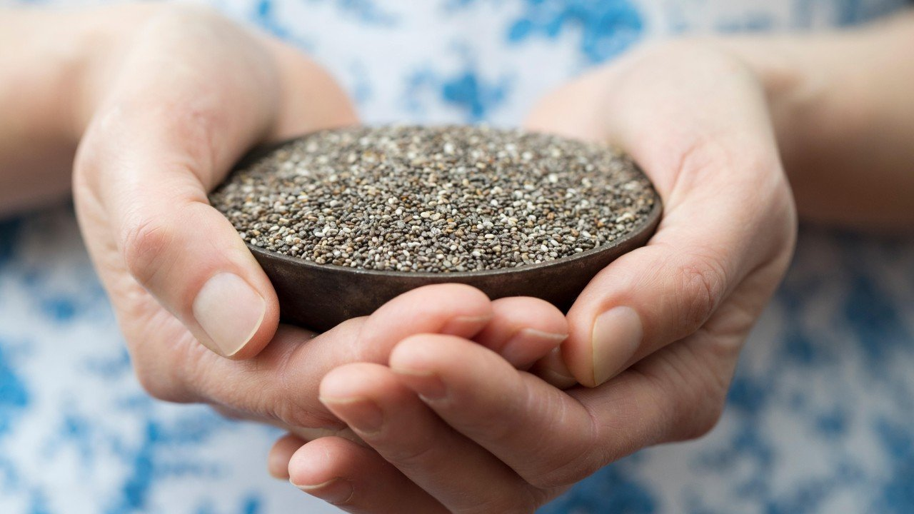 Why chia seeds are a superfood – but pose health risks for some