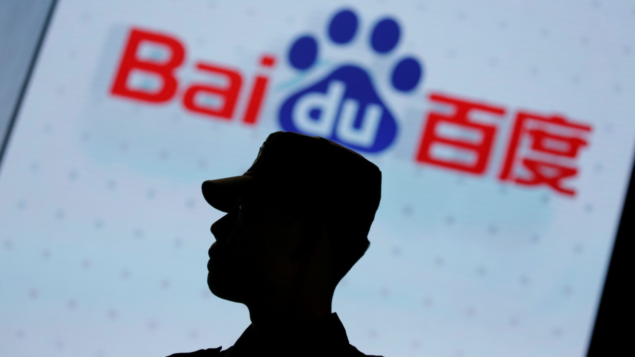 Baidu falls further behind among China's biggest tech firms as Meituan, NetEase overtake in market value