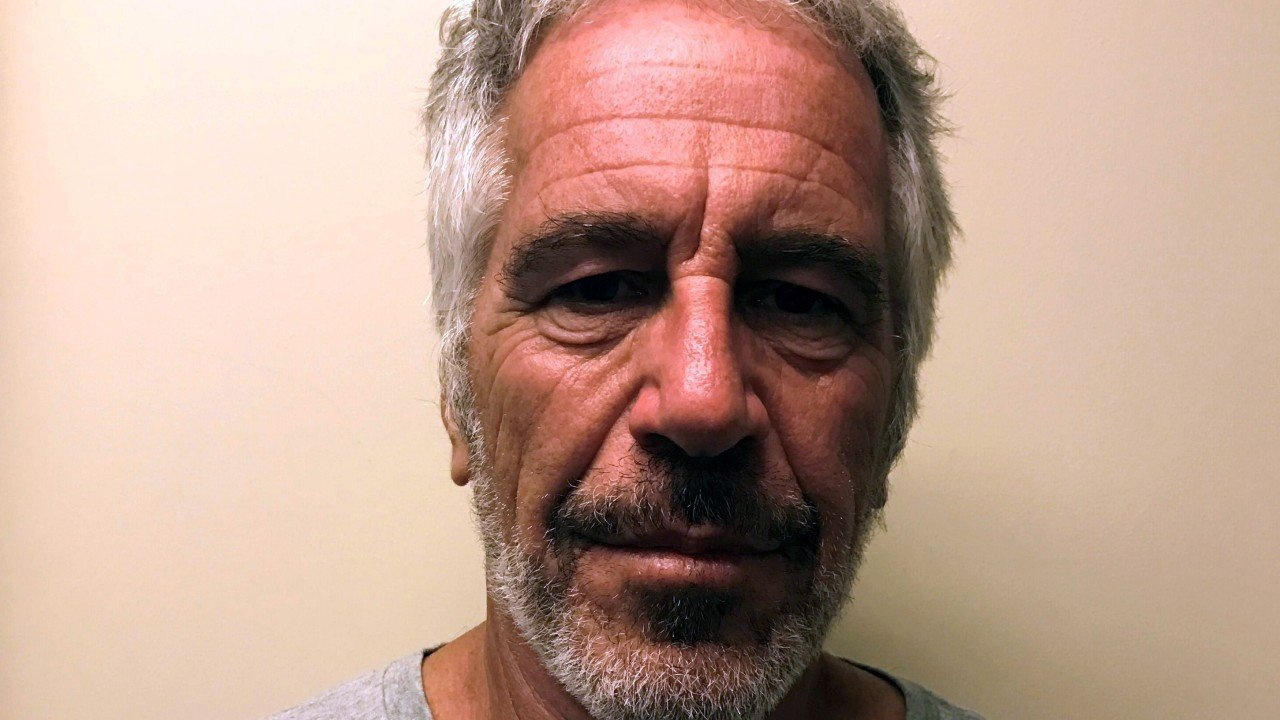 Jeffrey Epstein signed US$577 million will two days before killing himself in jail