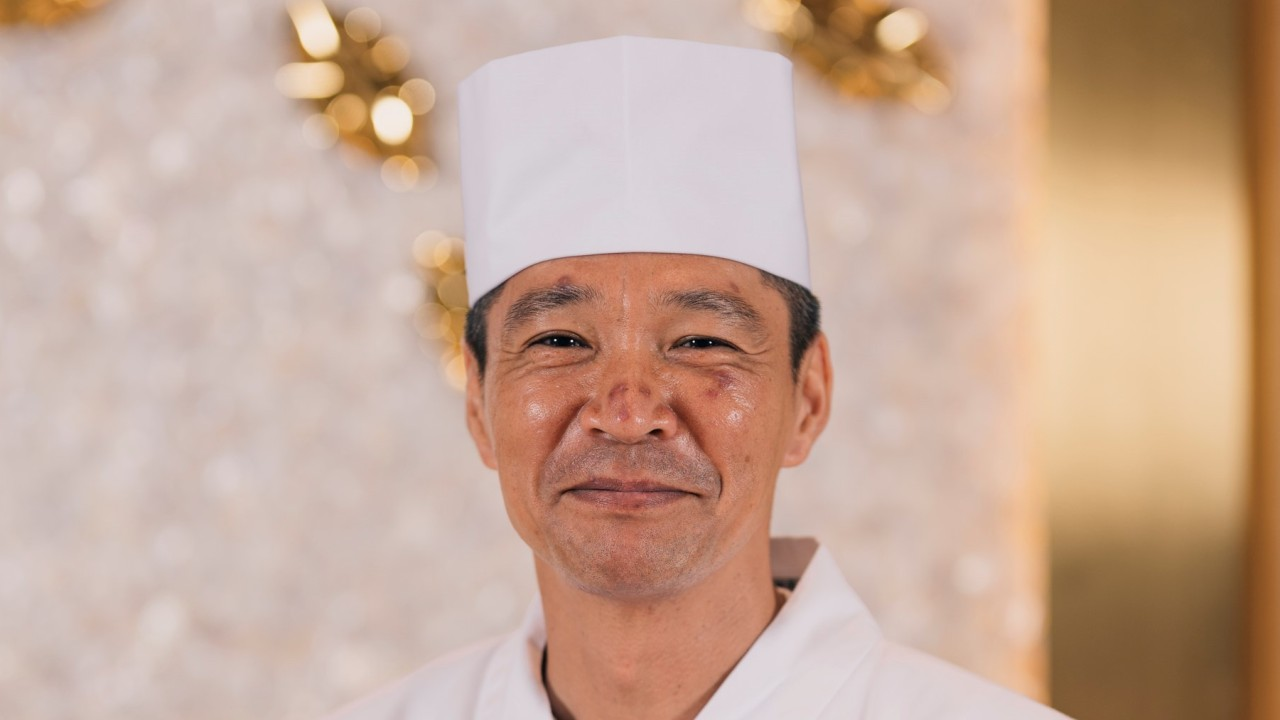 'We'll take your money, but we'll kick you out' – Sushi Zo, where head chef Fumio Azumi wants only serious eaters