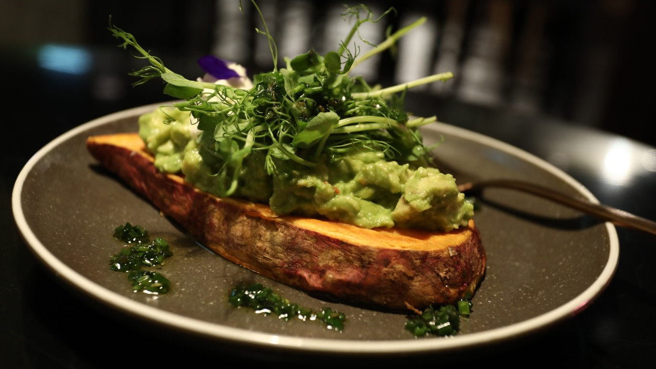 Avocado with everything at Avobar, new in Hong Kong – mashed, smashed, sliced, diced, or halved, it's all here