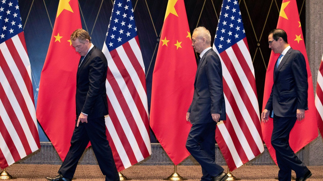 US-China trade war update: Analysing Trump's anniversary gift, and how food security dictates China's negotiating strategy
