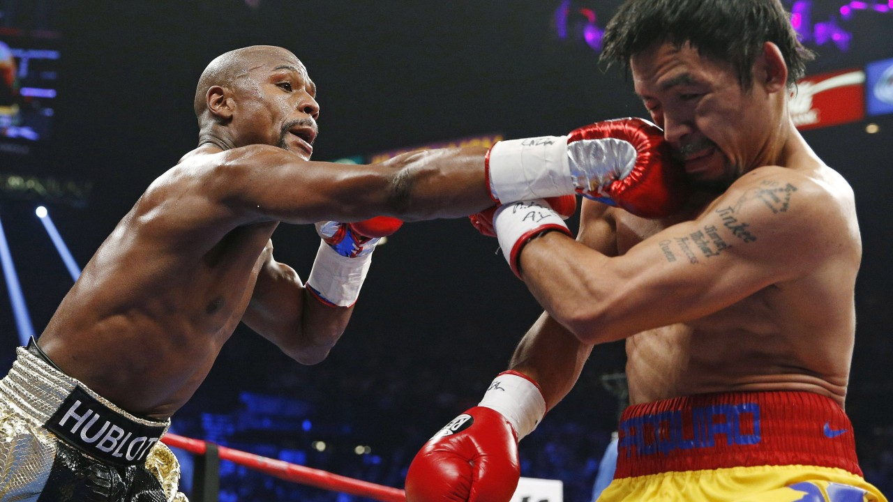 Pacquiao vs Mayweather in Tokyo exhibition? I'll believe it when I see it